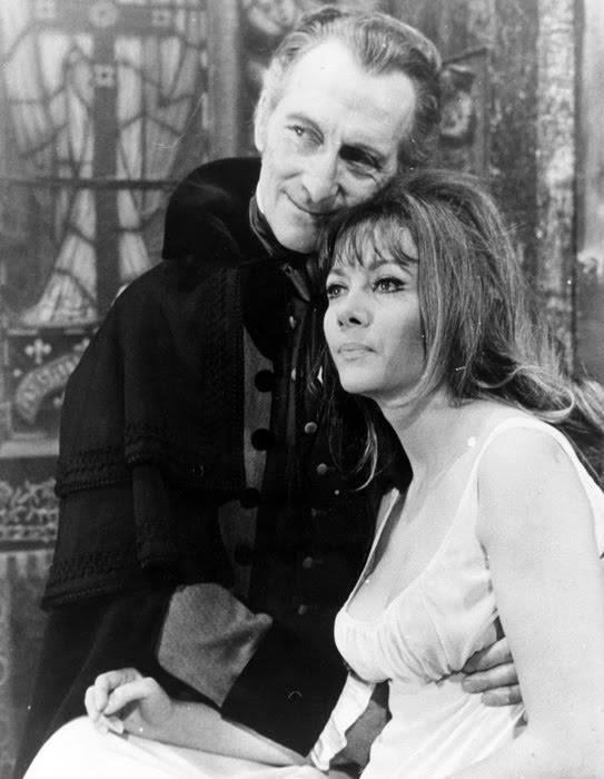 Peter And Ingrid