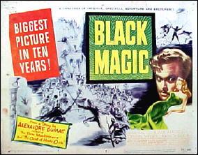 Black-Magic