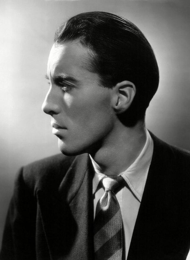 Sir Christopher 1949